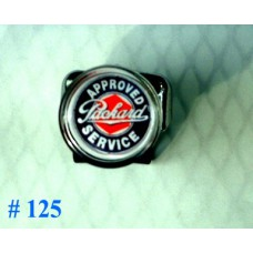 Approved Packard Service Suicide Knob