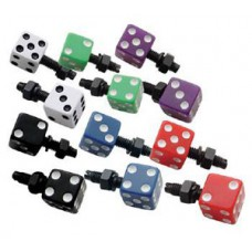 Red Dice Bolts