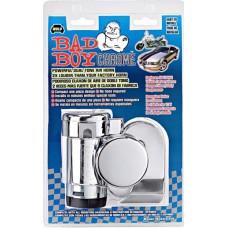 Bad Boy Air Horn Chrome