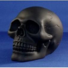 Flat Black Skull Shifter